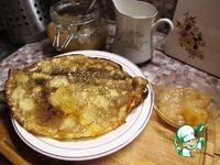 Крем-сыр низкокалорийный ингредиенты