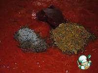 Рыба под маринадом ингредиенты