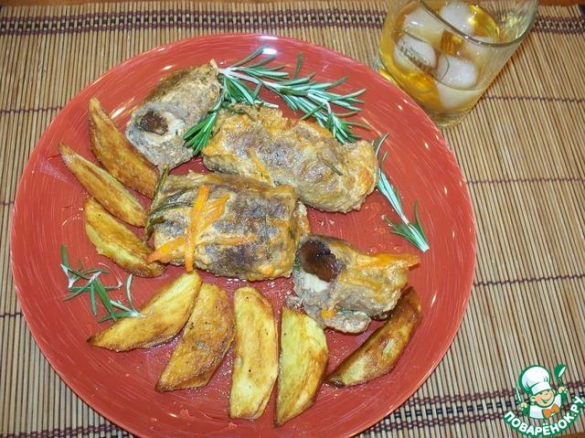 Салат цезарь с рыбой классический фото и рецептами