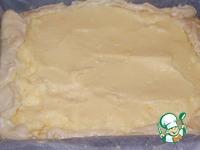 Бугаца-традиционный греческий пирог с кремом ингредиенты