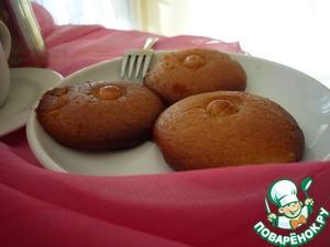 Рецепт Печенье в сахарном сиропе