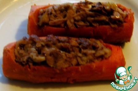 Капуста кабачки рецепт блюд с фото