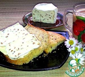 Рецепт Кукурузный хлеб с семенами и маком
