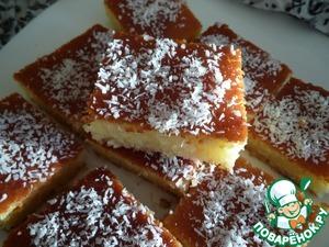 Рецепт Йогурт татлысы