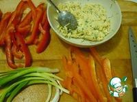 """Закуска """"Петушиные хвосты"""" ингредиенты"""