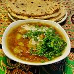 Индийский суп Дал с овощами