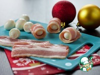 Три быстрые закуски из яиц ингредиенты