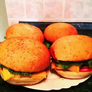 Рецепт Чизбургер