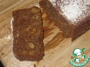 Как приготовить Банановый хлеб домашний рецепт с фотографиями