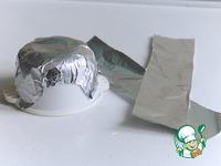 """Гнездышки с рыбой/курицей + инструкция по изготовлению """"гнезд"""" ингредиенты"""