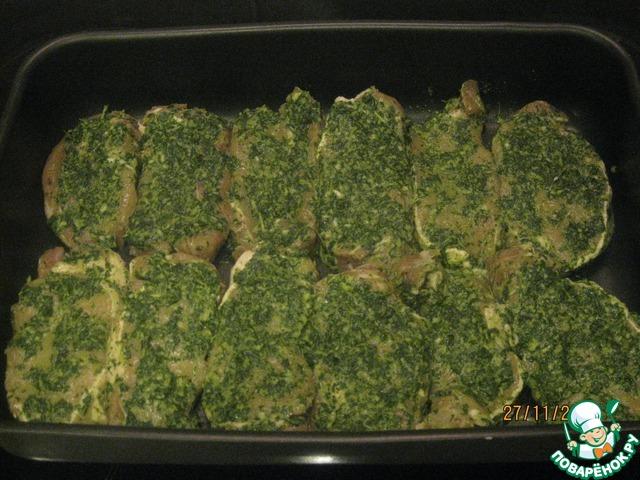 Буженина ароматная  рецепт с фото пошагово
