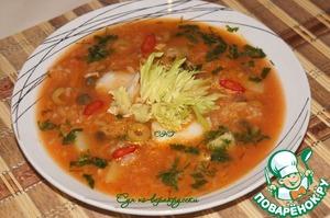 Soup vercruysse