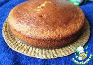 Рецепт торт из майонеза