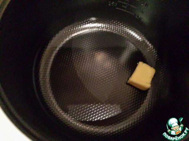 """""""Ленивые"""" перцы с мясным фаршем простой рецепт приготовления с фотографиями #2"""