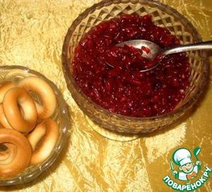 Рецепт Варенье из барбариса