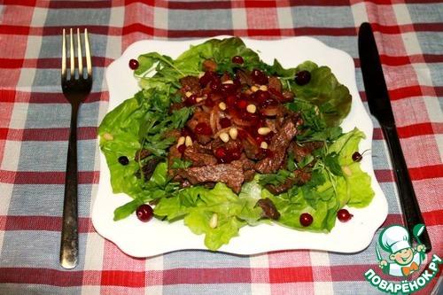 Мясо по таежному рецепт с фото