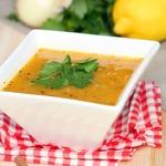 Луковый суп по-персидски