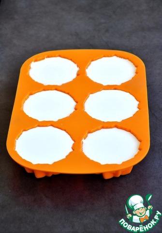 сырники в духовке с манкой рецепт в формах
