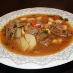 Суп Бограч