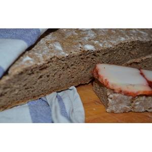 Финский ржаной хлеб рецепт