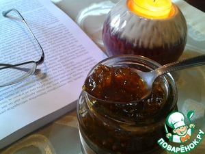 Рецепт Джем-мармелад из.... зеленых помидоров