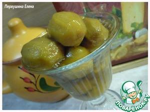 Рецепт Варенье из цельных плодов фейхоа