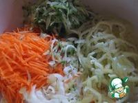 Капуста по-корейски ингредиенты