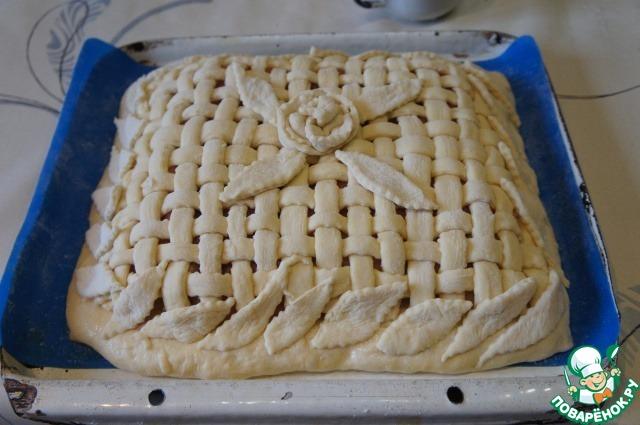 Как сделать рыбную начинку для пирога
