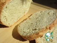 Финский овсяный хлеб ингредиенты