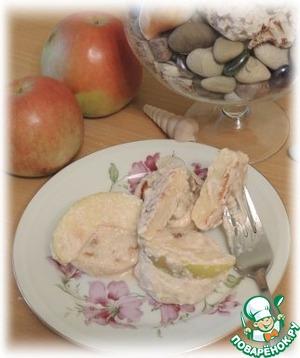 Рецепт Греческие сырники
