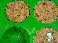 Запеченные капустные котлеты ингредиенты