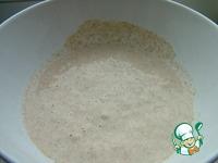 Закваска для хлеба ингредиенты