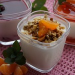 Йогурт домашнего приготовления