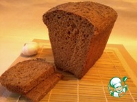 Ржаной хлеб ингредиенты