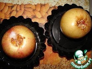 Рецепт Яблоки из духовки