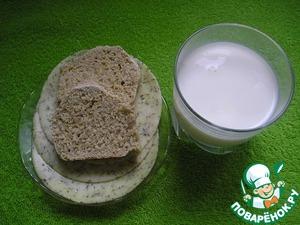 Рецепт Ирландский овсяный хлеб