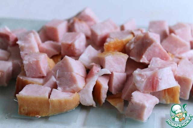 Домашняя колбаса без кишок в домашних условиях рецепт