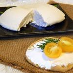 Домашний сыр - Филадельфия - кулинарный рецепт