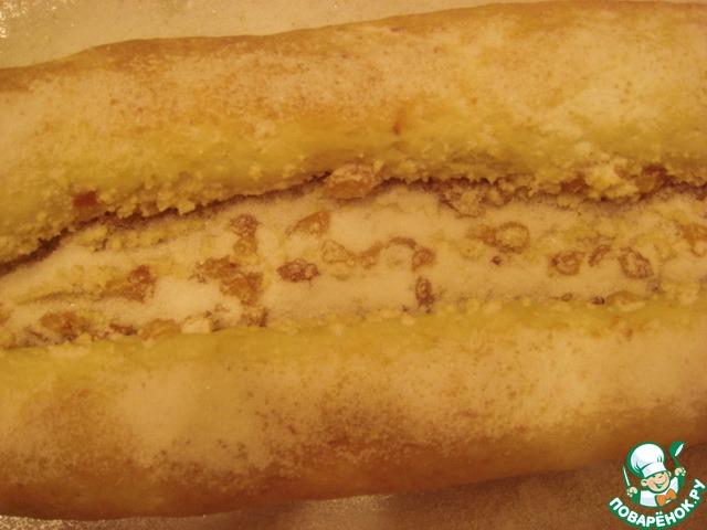 Пирог во венски рецепт