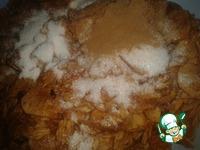 Яблочный пляцок (пирог) ингредиенты