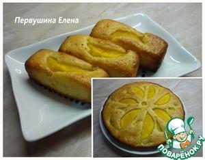 """Рецепт Кекс фруктовый """"Злаковый"""""""
