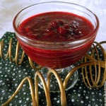 Варенье из кизила с ягодами (без косточек)