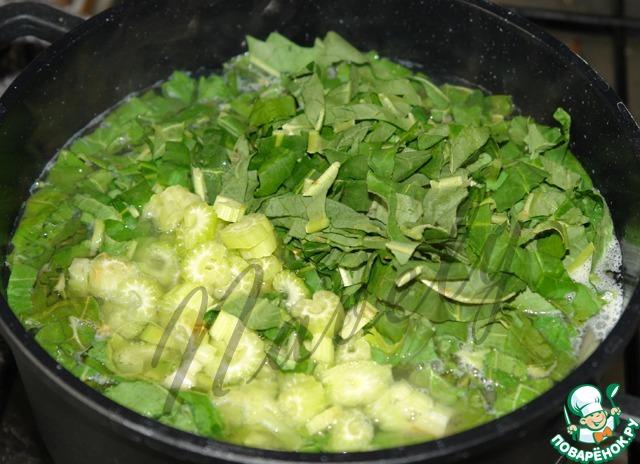 Сельдерей можно добавлять в супы