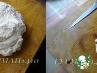 Пирожки жареные ингредиенты