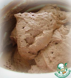 Шоколадный крем рецепт с фотографиями как готовить