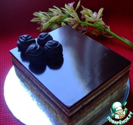 Глянцевая мастика для торта мастика и сливочный крем