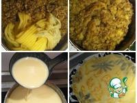 Нежнейшие блинчики с картофелем и грибами ингредиенты