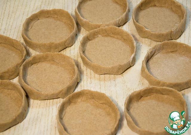 Как сделать тесто на перепечи с грибами