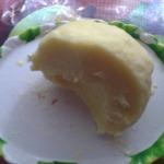Дубровенский сыр