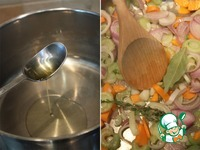 Куриный бульон от Гордона Рамзи ингредиенты